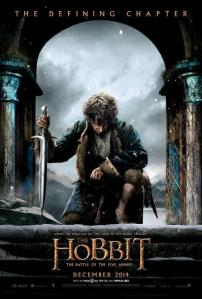 Hobbit-A-Batalha-do-Cinco-Exercitos-poster-Bilbo